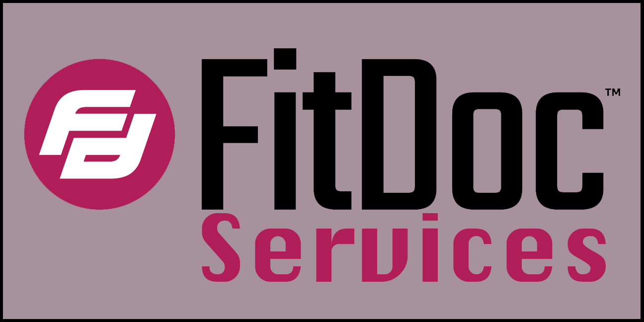 FitDoc_LogoServices